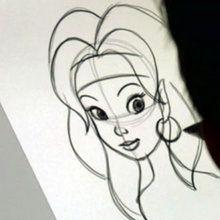 Erfahren Zarina zu zeichnen, die Piraten-Fee