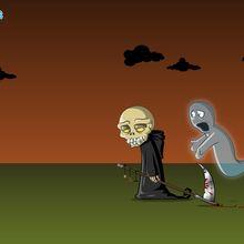 Den Tod