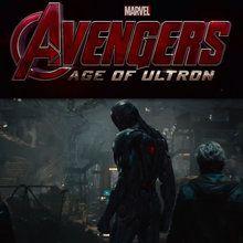 Avengers 2 : Ultron ...