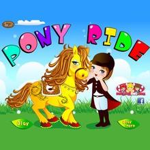 Schafft die perfekte Pony