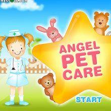 Ein Engel für Tiere