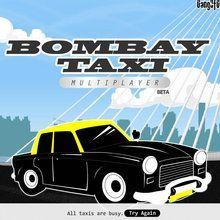 Bombay Taxifahrtalent