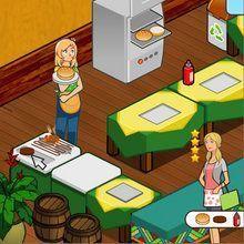 Burgerrestaurant 2