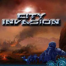 Stadtinvasion
