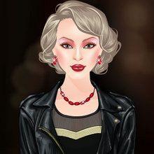 Glam Gal Gina: Zurück in die 80er
