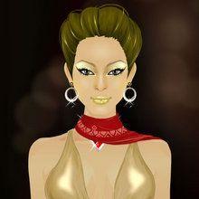 Glam Gal Gina: Ägyptenreise