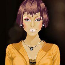 Glam Gal Gina: Alltagsstyle
