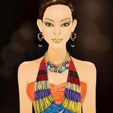 Glam Gal Gina: Stammtrend