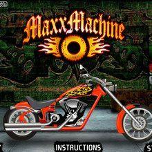 Maxx Maschine