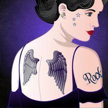Miss Tattoo