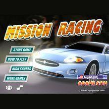 Mission Rennen