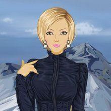 Plain Jane: Skiurlaub
