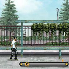 Skateboardstadt