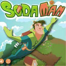 Soda Mann