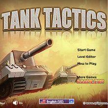 Panzer Taktiken
