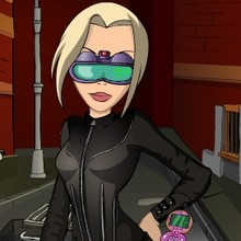 SPION dress up game