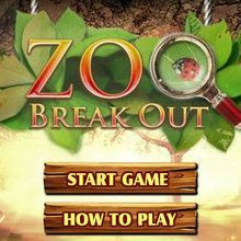 Ausbruch aus dem Zoo
