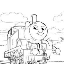 Thomas Und Seine Freunde Ausmalbilder Ausmalbilder Ausdrucken