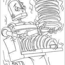 Herb Copperbottom mit einer Geschirrspülmaschine