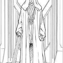 Anakin Skywalker Zum Ausmalen Dehellokidscom