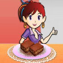 Kuchen von Sara