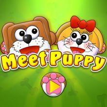 Puppy Liebe