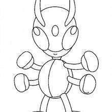 Pokemon 11 Zum Ausmalen Dehellokidscom