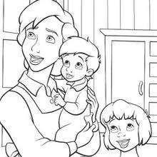 Die Darling Familie