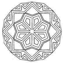 Mandala  12