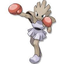 Nockchan Pokemon zum Ausmalen