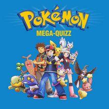 Die Pokémon Quiz