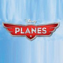 Die Zeichen Planes (Pixar)
