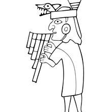 Musiker mochica