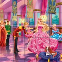 Barbie Die Prinzessin und der Popstar, der B