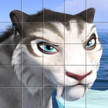 Shira, Ice Age 4