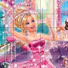 Victoria in Barbie Die Prinzessin und der Popstar