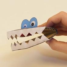 Die Klack Klack Monster