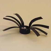 Eine Spinne anfertigen