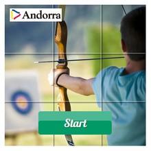 Bogenschießen in Andorra
