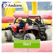 Quad fahren in Andorra für die ganze Familie