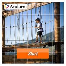 Den Pyrenäen-Braunbären in Andorra treffen