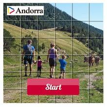 Familienreise nach Andorra