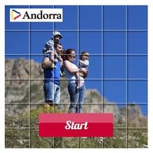 Andorras bezaubernde Landschaft