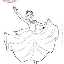 malvorlagen barbie ballerina zum ausmalen - de.hellokids
