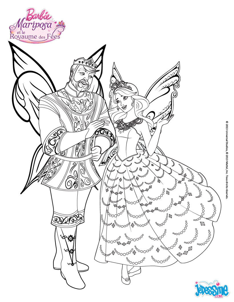Malvorlagen barbie ballerina zum ausmalen - de.hellokids.com