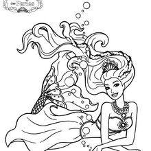 Die Sirene Lumina