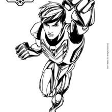 Max Steel und seine Superkräfte