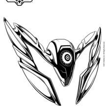 Steel der Begleiter von Max Steel