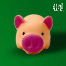Der Star des Schweins