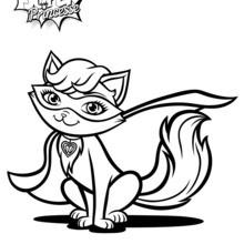 Die Katze von Kara